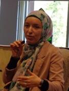 Zeyneb Sayilgan