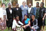 Tanzanian Women